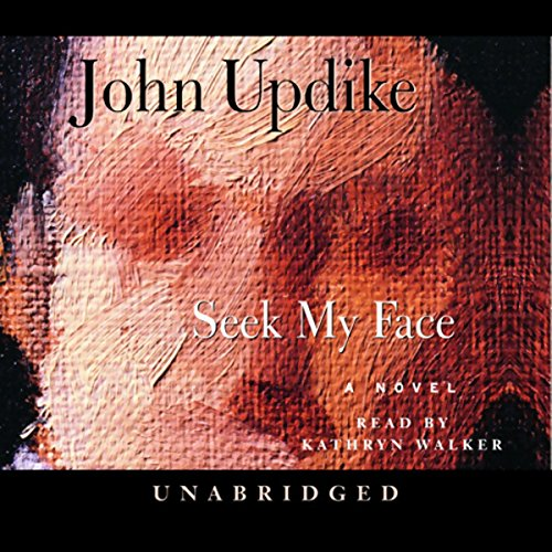 Seek My Face cover art