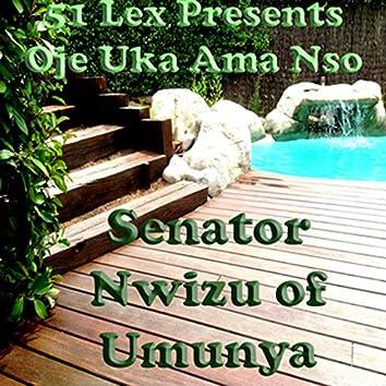 51 Lex Presents Oje Uka Ama Nso