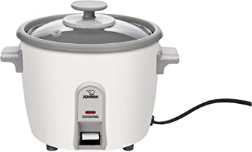 Zojirushi NHS-06 3-Cup (Uncooked) Rice Cooker