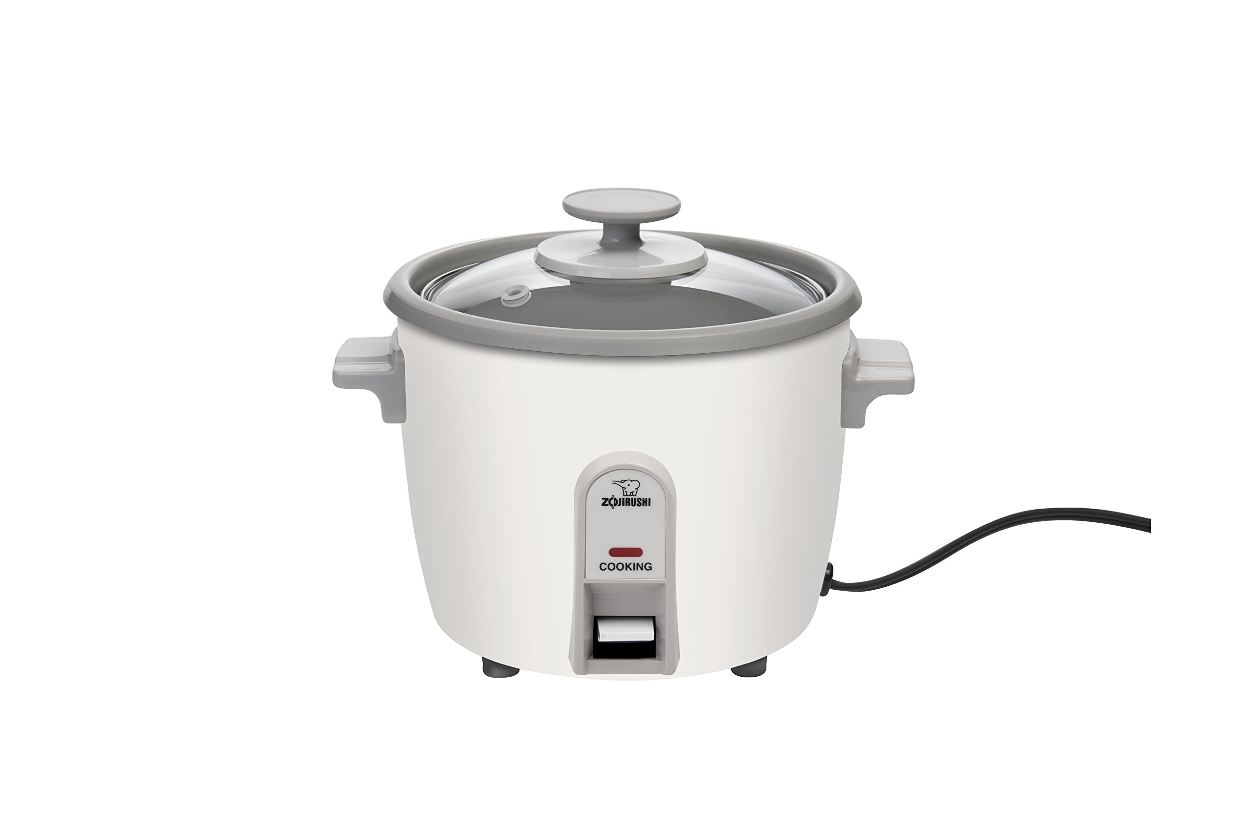 Zojirushi NHS 06 3 Cup Uncooked Cooker
