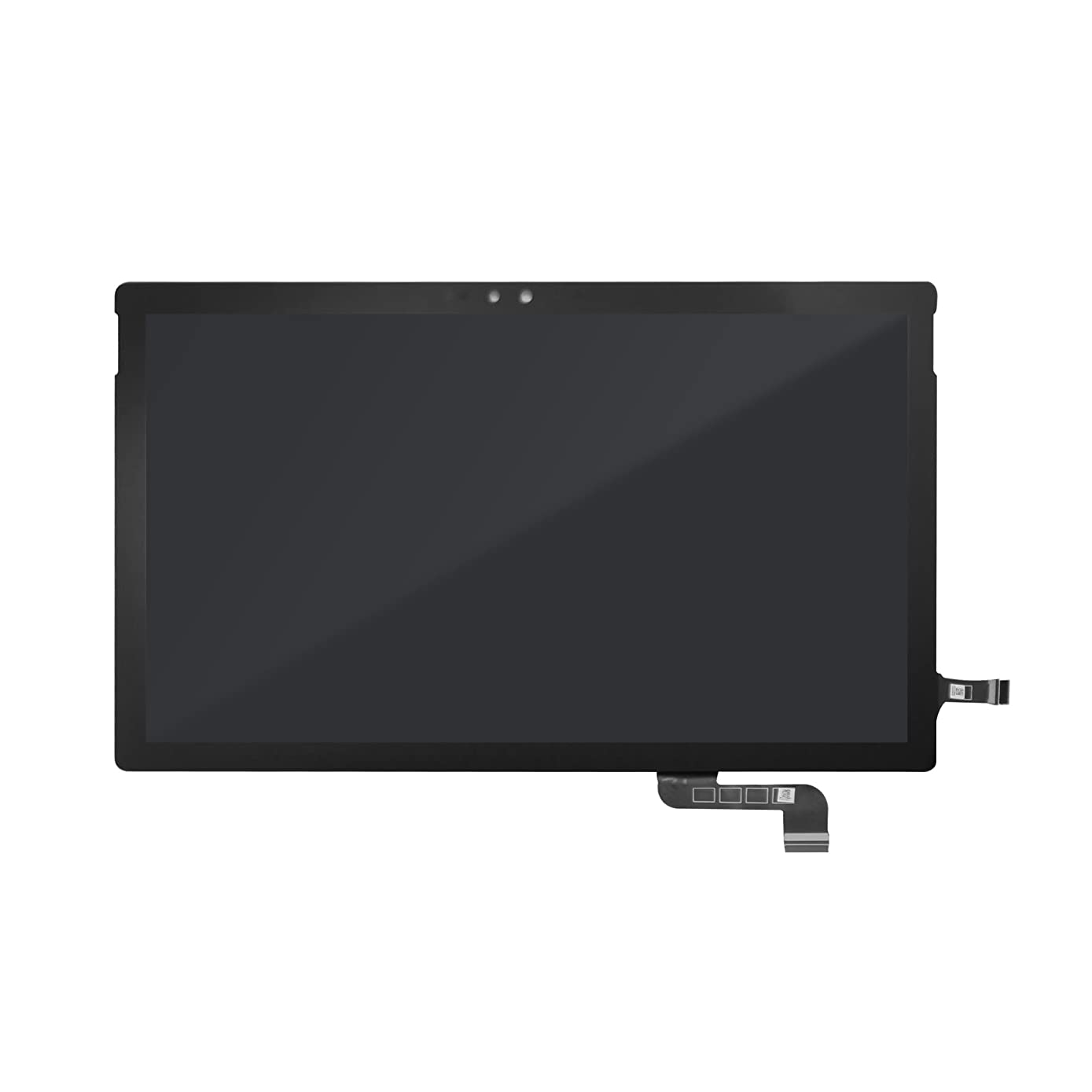 LCDOLED Compatible 13.5 inch 3000x2000 IPS VVX14P048M00 LED LCD Display Touch Screen Digitizer Assembly Replacement for Microsoft Surface Book 1 1703 1704 1705 (with Adhesive)
