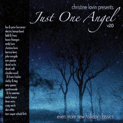 Just One Angel (Just One Angel V2.0 Version W/Gwen Franz)