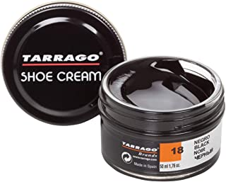 Tarrago Metal Cream 50 Ml, Zapatos y Bolsos Unisex Adulto