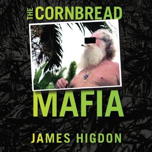The Cornbread Mafia cover art