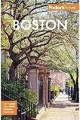 Fodor's Boston (Full-color Travel Guide) Kindle Edition