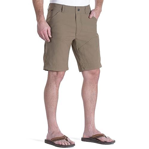 cce5cc4446 Kuhl Men's Renegade Short