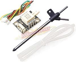 pixhawk temperature sensor