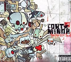 Rising Tied by Fort Minor (2005) Audio CD