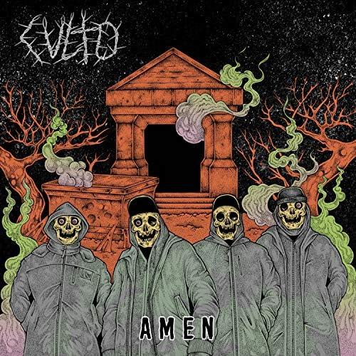 Culto feat. Die Dave, Funzio, Rvndea & Xunah