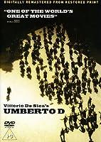 Umberto D [DVD] [Import]
