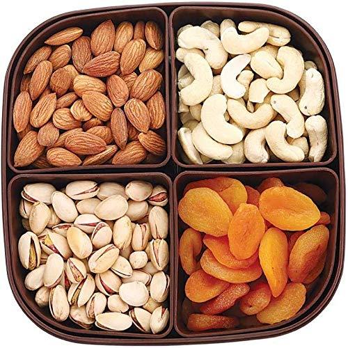 Dry Fruit Hub ड्राई फ्रूट बॉक्स : Amazon.in: ग्रॉसरी और गॉर्मेट फ़ूड्स