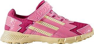 adidas(アディダス) ジュニア ランニングシューズ KIDS アディダスファイト EL K BY1700