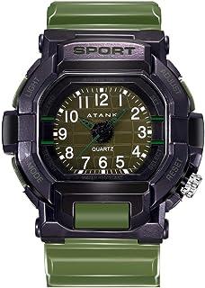 Torbollo Kids Watch Analog Child Quartz Wristwatch Gift Watch for Boys Girls Waterproof Cool Look Children Watch