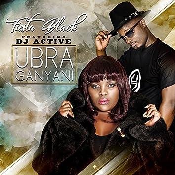 Ubra Ganyane (feat. DJ Active)