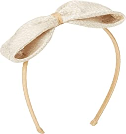 Bow Headband (Little Kids/Big Kids)