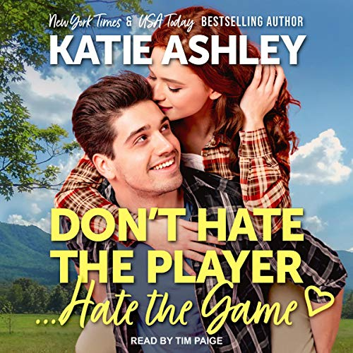 Don't Hate the Player...Hate the Game cover art