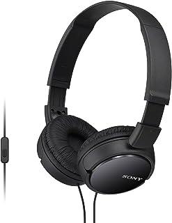 Studio Monitor Headphones Blk