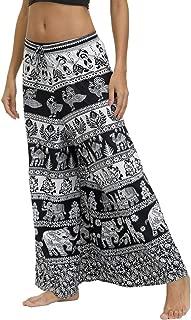Best wide leg indian pants Reviews