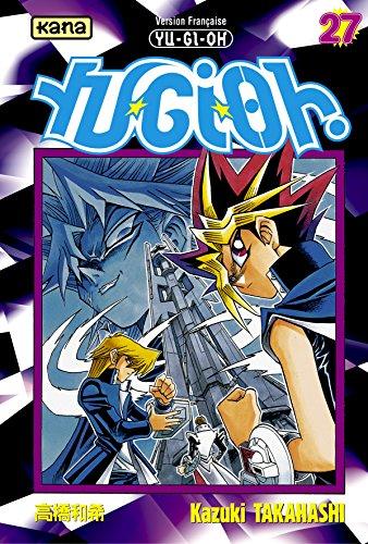 Yu-Gi-Oh ! Tome 27