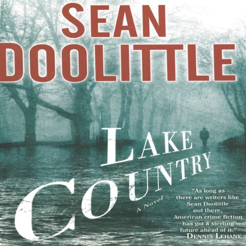 Lake Country audiobook cover art