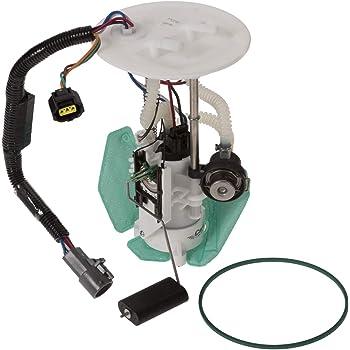 Fuel Pump Module Assembly Carter P75026M