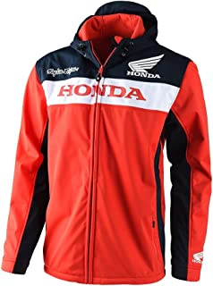 Troy Lee Designs Honda Tech Jacket (Small/Red)