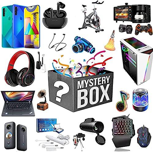 ASASX Lucky Boxs Electronic, Mystery...