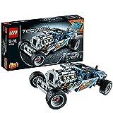 LEGO Technic - Deportivo clásico, Juegos de construcción (42022)