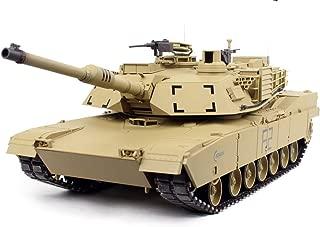 Best rc battle tank m1a2 abrams Reviews