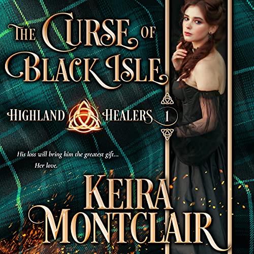 The Curse of Black Isle: Highland Healers, Book 1