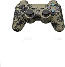 $33 » KPBHD LumiParty for Sony PS3 Wireless Bluetooth Gamepad Controller for Playstation 3 Dual Shock Game Joystick Play Station...