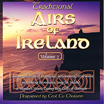 Traditional Airs of Ireland, Volume 2