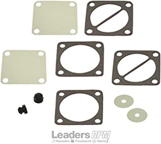 Winderosa 717140 Arctic Cat Water Manifold Gasket