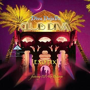 Club Diva Exotix