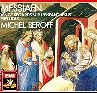 20 Regards Sur L'enfant Jesus: Beroff