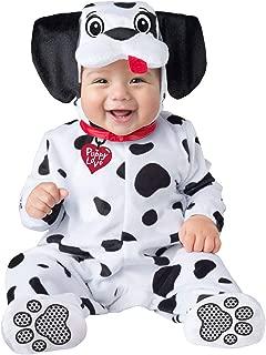 Baby Dalmation Infant Costume