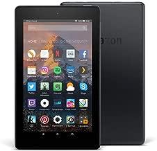 """Tablet Fire 7, schermo da 7"""", 16 GB, (Nero) - con offerte speciali (7.Generation - 2017 Modell)"""