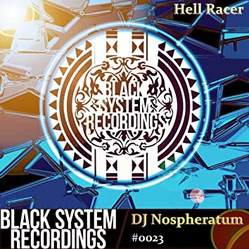 Hell Racer EP