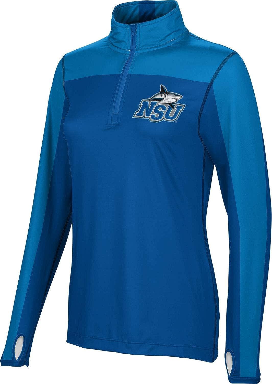 ProSphere Nova Southeastern University 返品交換不可 Long Quarter 期間限定今なら送料無料 Women's Zip
