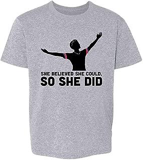 Best soccer girls shirts Reviews