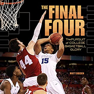 The Final Four cover art