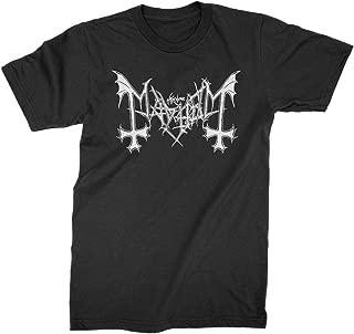 Mayhem Men's Logo T-Shirt