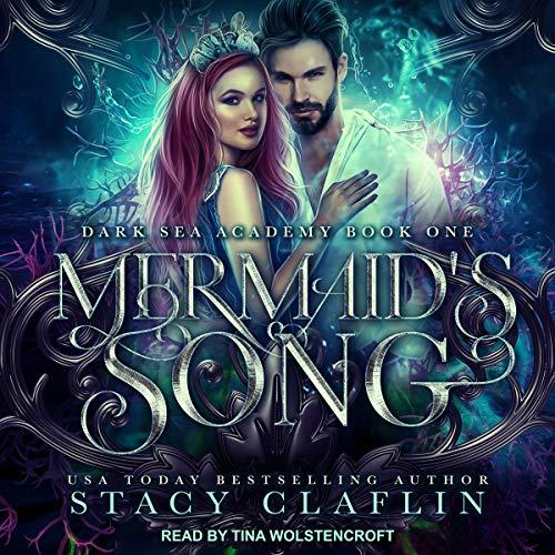 Mermaid's Song cover art