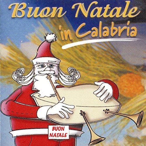Buon Natale in Calabria