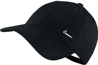 Men's Metal Swoosh Cap