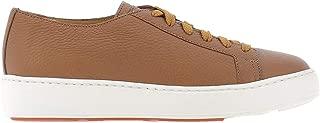 Santoni Luxury Fashion Womens WBCE53858BAREWYLC30 Brown Sneakers   Fall Winter 19