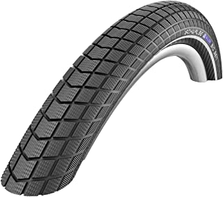 featured product Schwalbe Big Ben HS 439 Performance Cruiser Bicycle Tire - Wire Bead