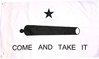come and get it texas flag