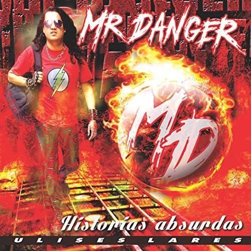Mr Danger