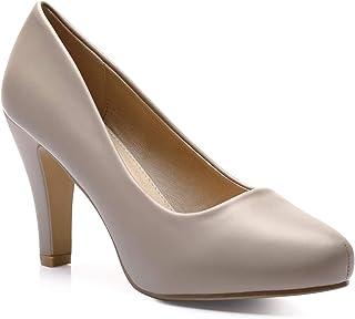 حذاء بكعب عالٍ للنساء من Trary